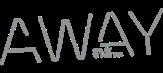 Away spa logo