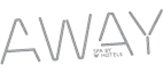 Away spa logo